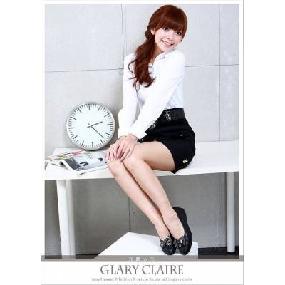 CLARY CLAIRE